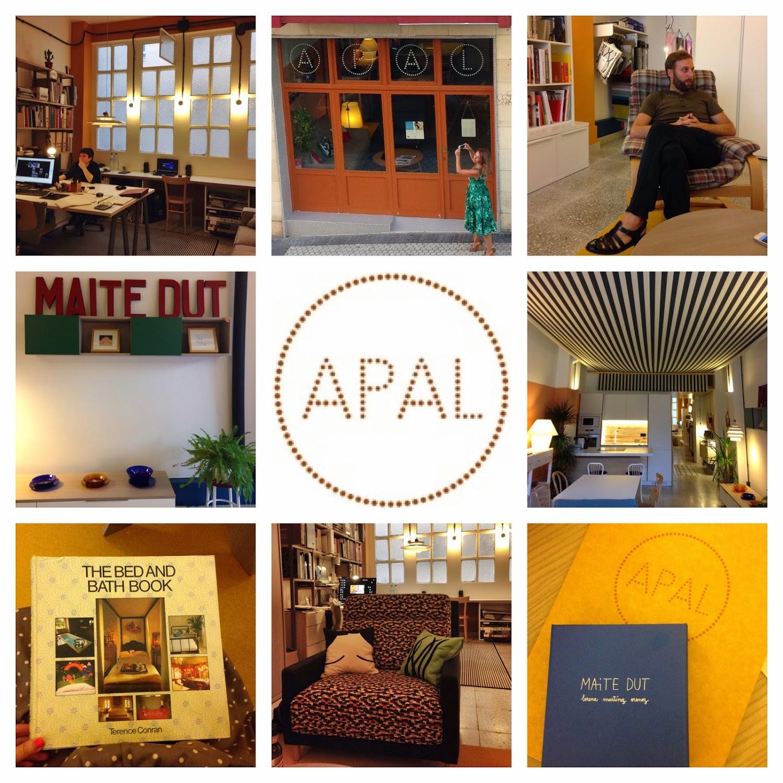 Apal denda estudio tienda de interiorismo donosti people - Interiorismo donostia ...