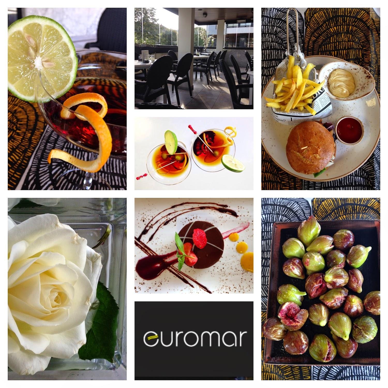 Euromar Zarautz restaurantes brunch