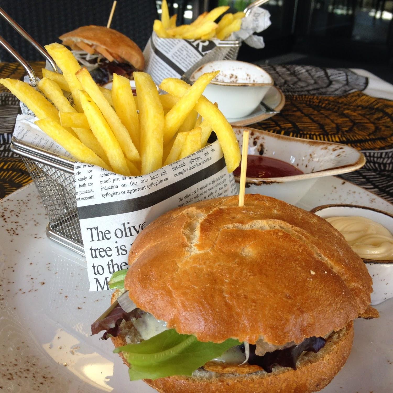 mejor hamburguesa zarautz euromar kobe
