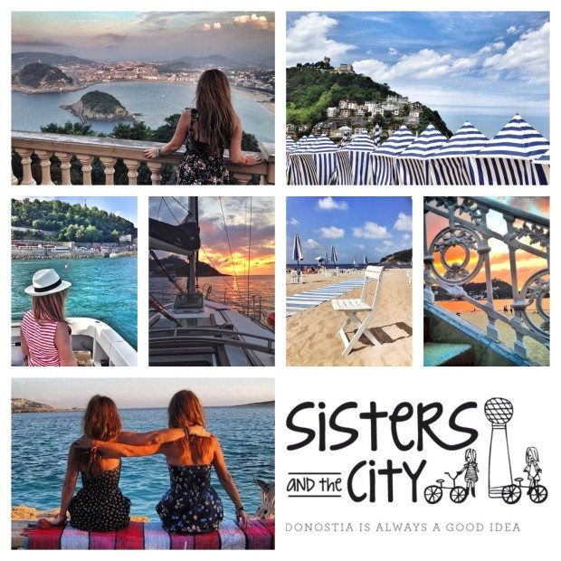 collage sisters