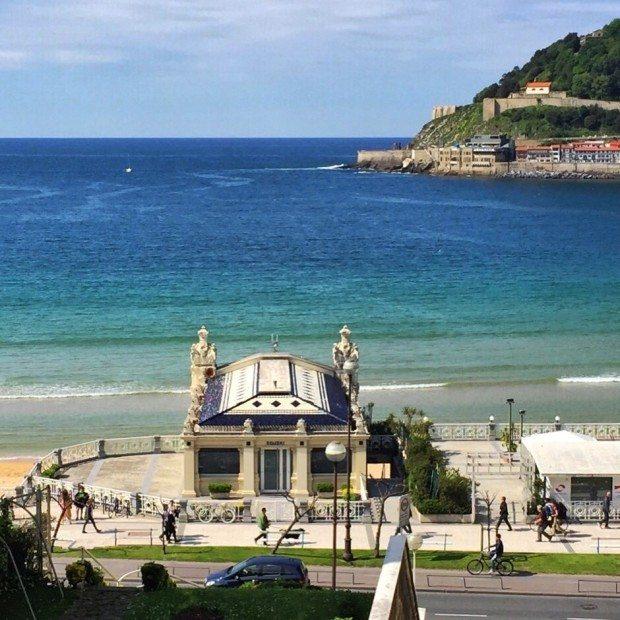 Eguzki San Sebastián
