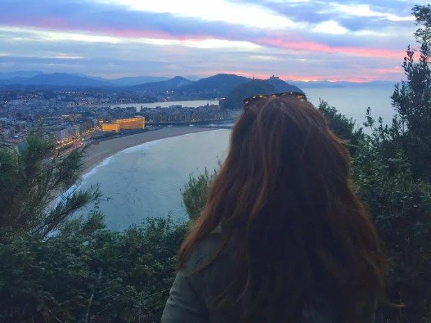 ULIA DONOSTIA SISTERS AND THE CITY