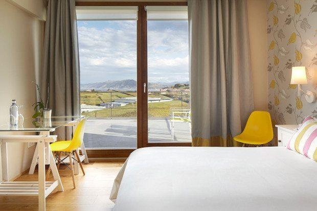 Hotel San Prudentzio, Room 1