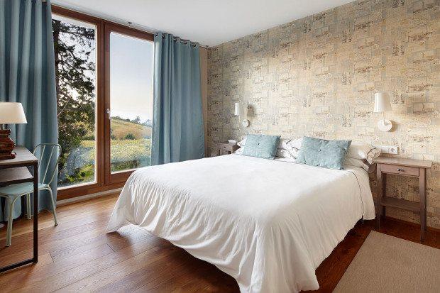 Hotel San Prudentzio, Room 7