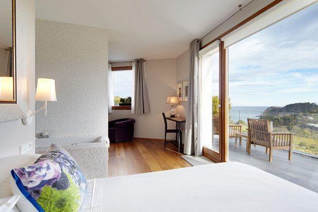 Hotel San Prudentzio, Room Suite