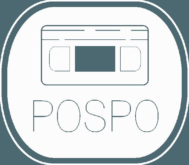 Pospo Logo Official