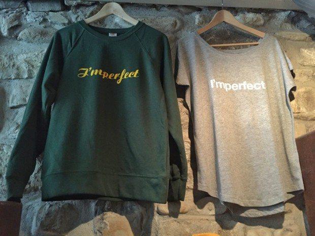 Belgrado Donostia San Sebastian Pintxos Tortilla Sisterproductos Bar Restaurante Imperfect camisetas