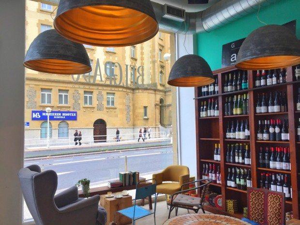Belgrado Donostia San Sebastian Pintxos Tortilla Sisterproductos