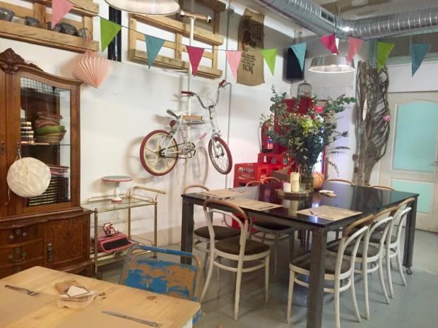 Bilbao Vizcaya Planes molones Restaurantes Basque Country Cinnamon