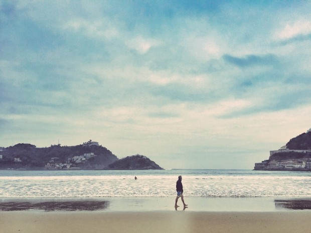 Donostia San Sebastian Basque Country