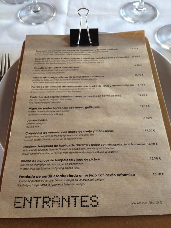 Tudela Navarra Bardenas Reales Hotel Aire de Bardenas