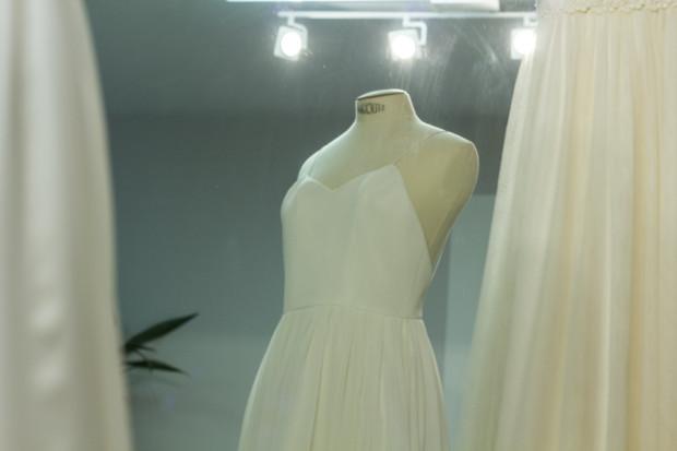 vestido novia dos