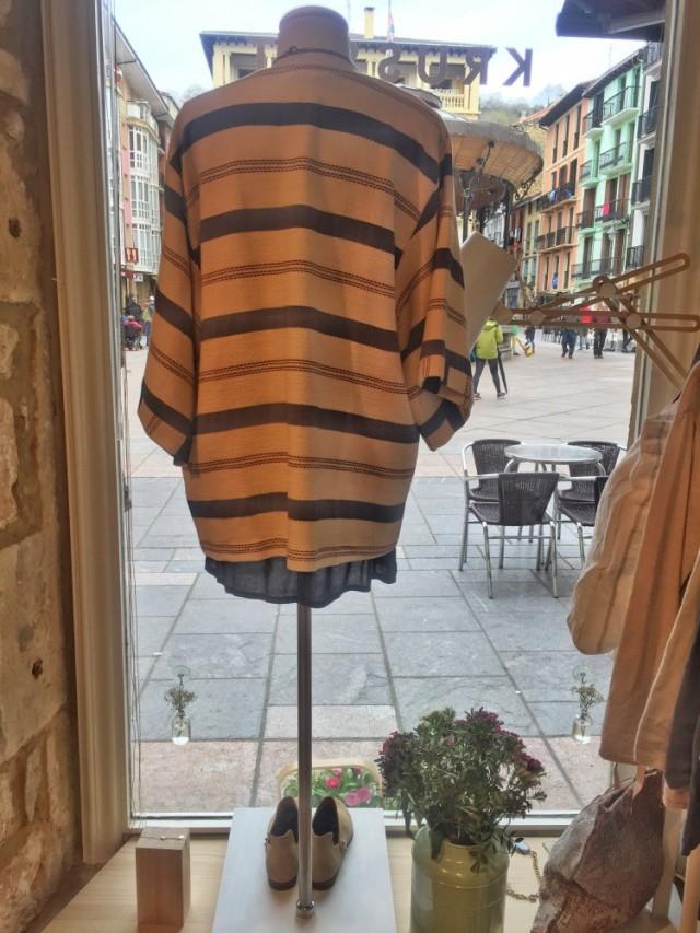 Krusset Zarautz Shops Tiendas Fashion Moda