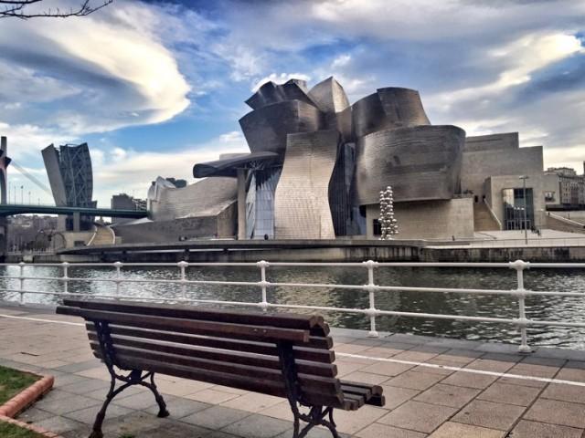 Bilbao Guggenheim what to do in Bilbao qué hacer en Bilbao