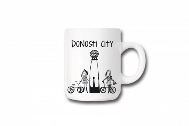 sistertaza donosti city