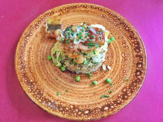 sushifantasiabaibatzokia Pintxos Zarautz Restaurante Bai Batzokia