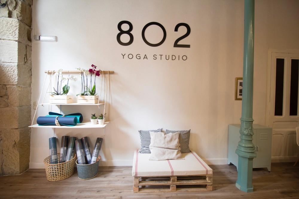 yoga 802 gros