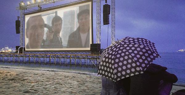 cine-plage-art