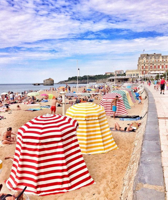 Siempre nos quedar Biarritz    biarritz ctebasque Basquecountryhellip