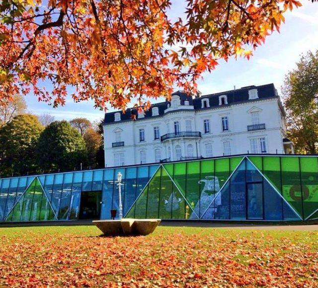 Estos jardines del Palacio de Aiete donostia sansebastian donosti basquecountryhellip