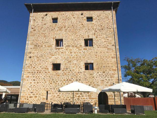 torre de zumeltzegi oñate