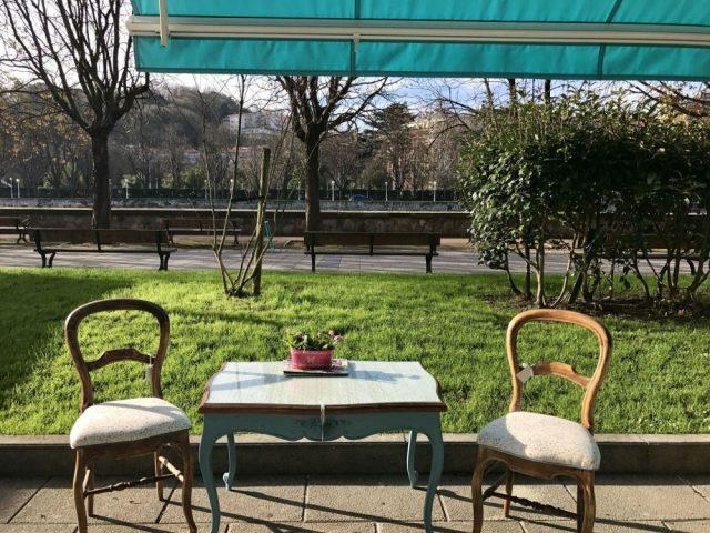 Desayunar en Donostia San Sebastian Breakfast in San Sebastian, Cakes, Tarta de queso, Carrot Cake, Donde tomar un Té