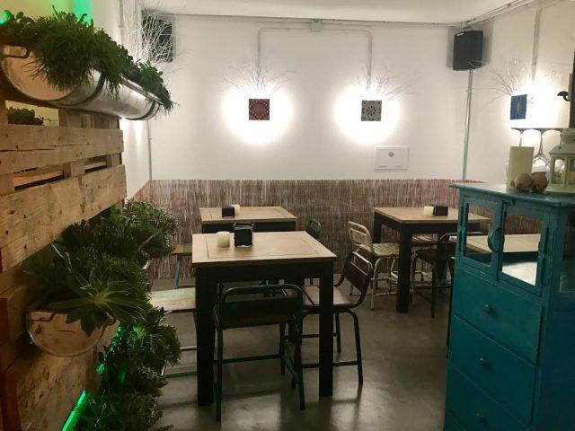 restaurante mapa verde donostia san sebastian gros