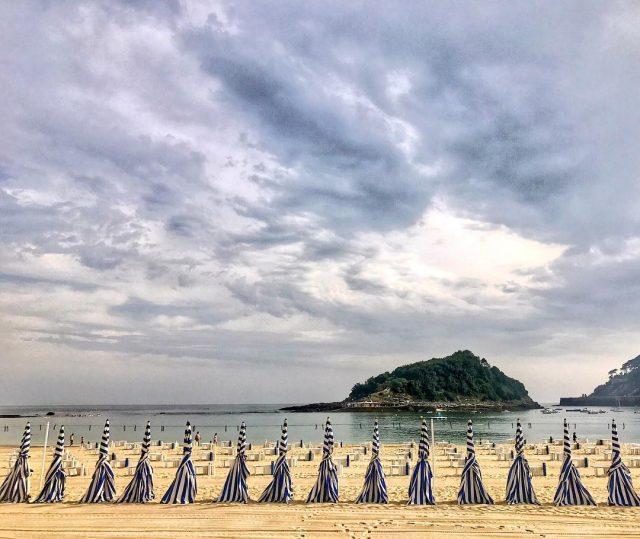 Ondarreta la reina de las playas    donostiahellip