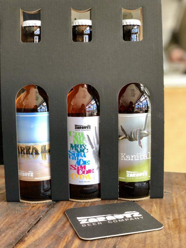 Zarautz Beer Company