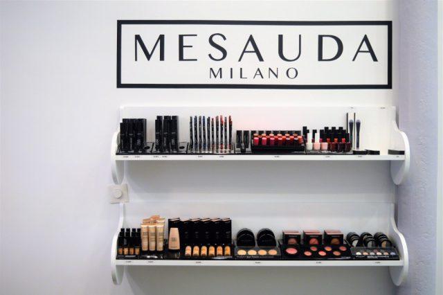 Centro de estética San Sebastian Maquillaje Donostia