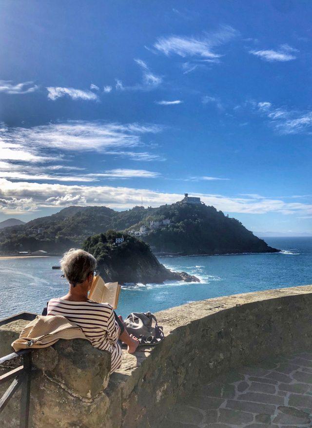 Monte URGULL Donostia San SEbastián