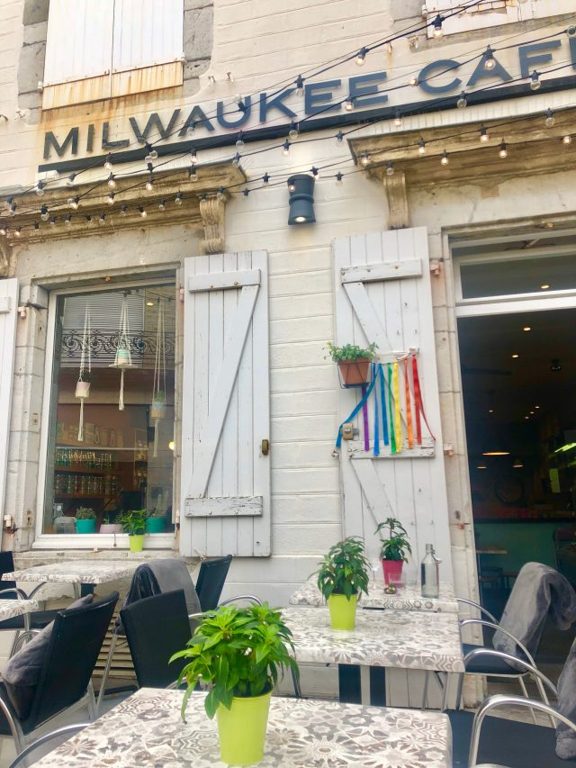 milwaukee cafe biarritz