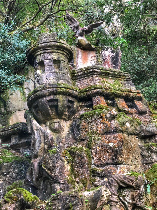 Monte URGULL Donostia San SEbastián cementerio de los ingleses
