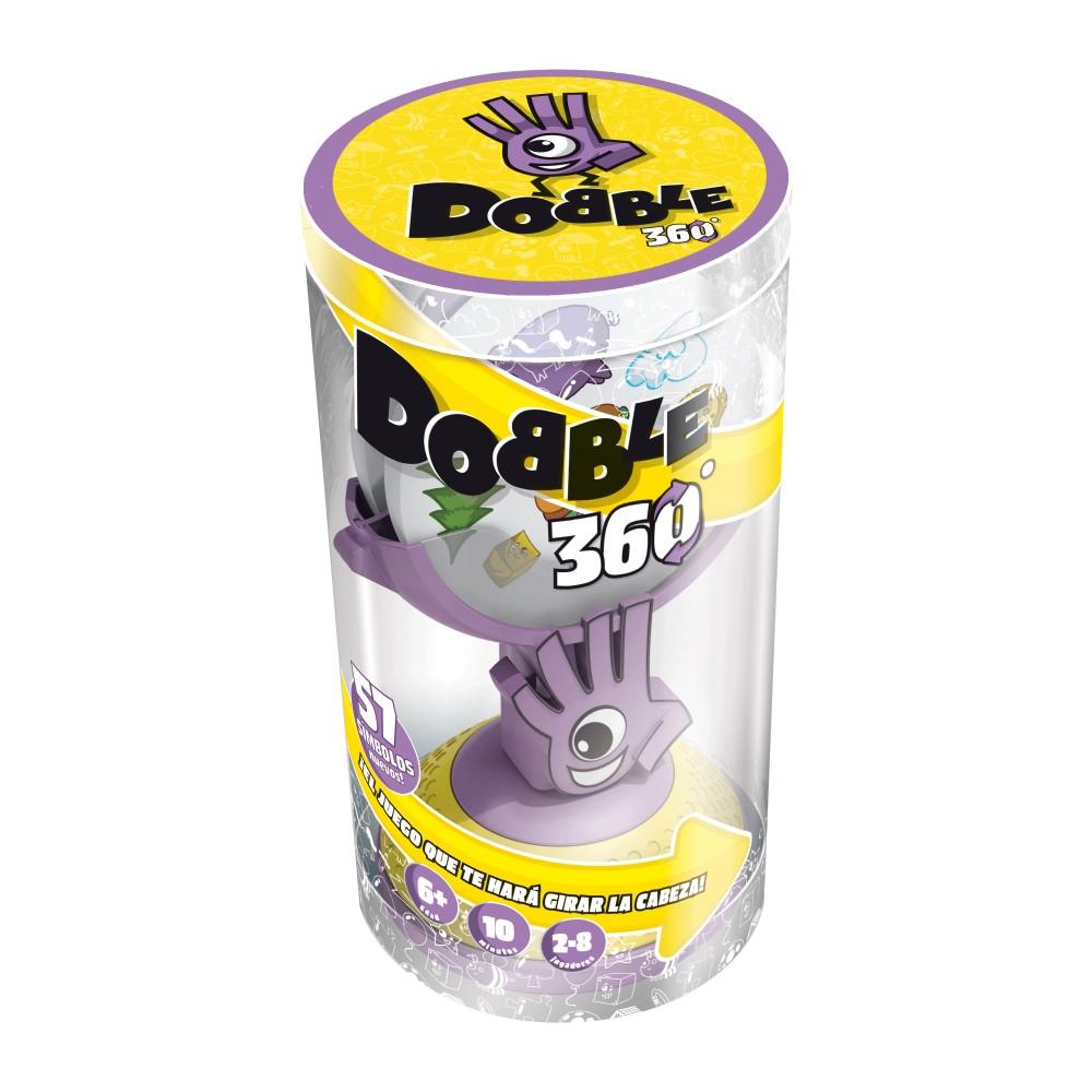 JUEGO_KIDS_DOBBLE