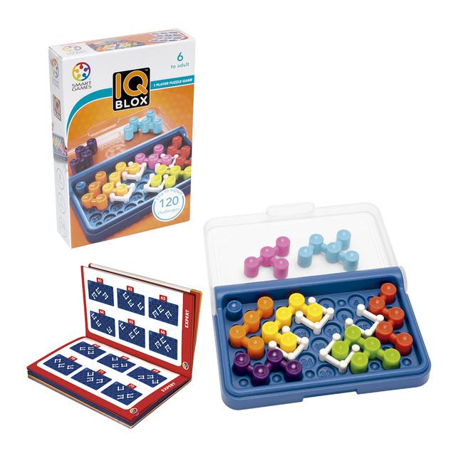 sistersandthecity-juegos-kids-IQ Blox Smart Games