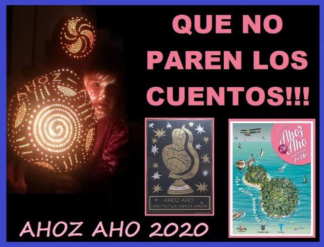 AHOZ-AHO-2020-DESDE-LA-RADIO