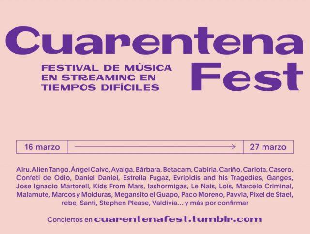 sistersandthecity-cuarentena-fest-musica-desde-casa
