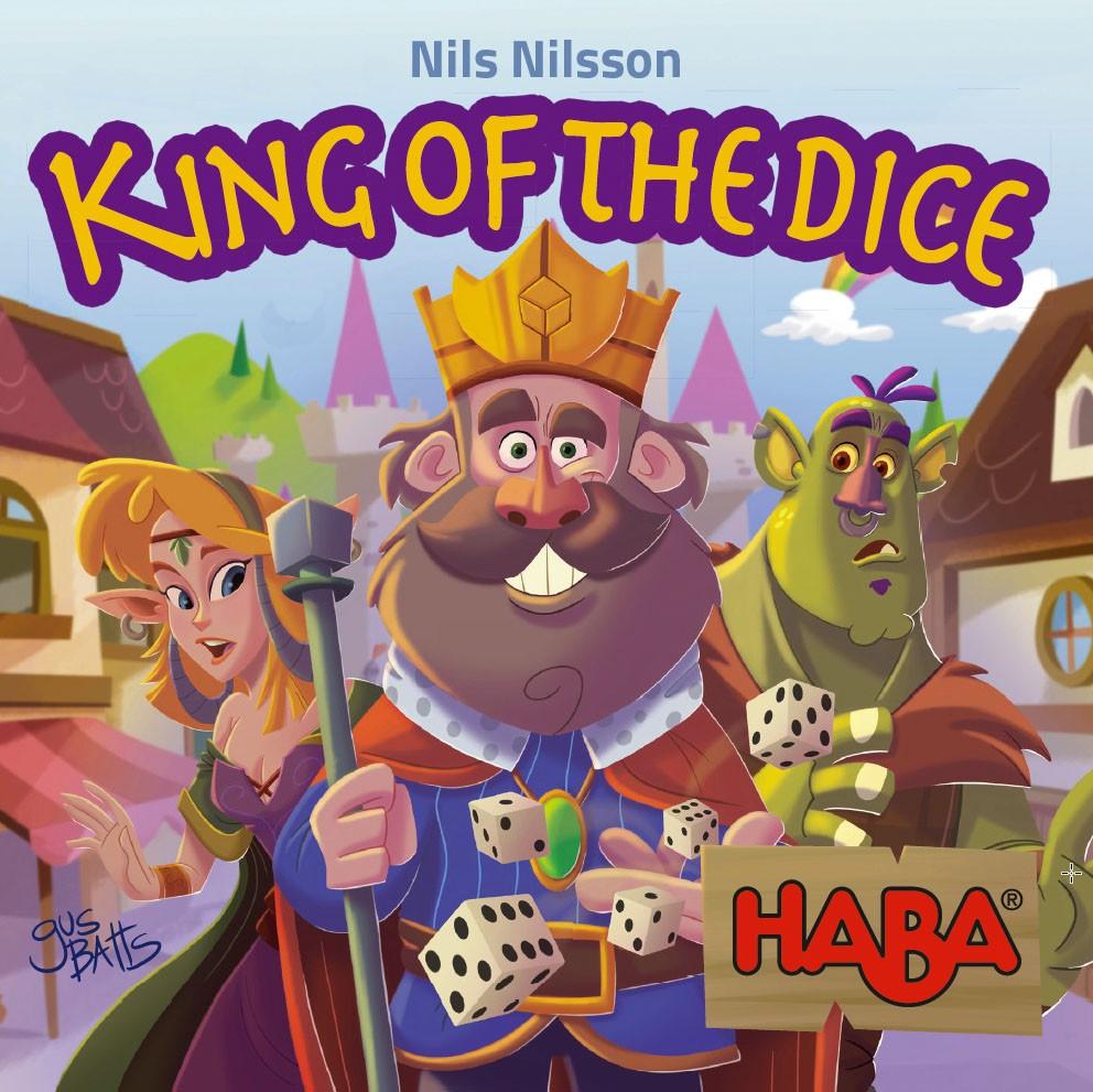 sistersandthecity-el-rey-de-los-dados-juego-infantil