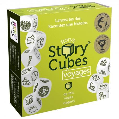 sistersandthecity_Story Cubes Viajes juego de mesa