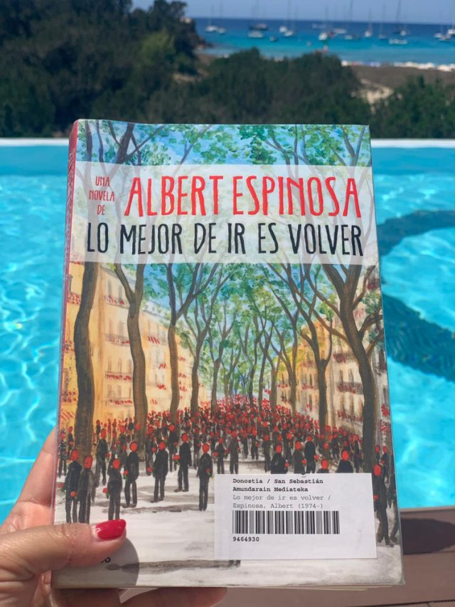 sisters and the city libros
