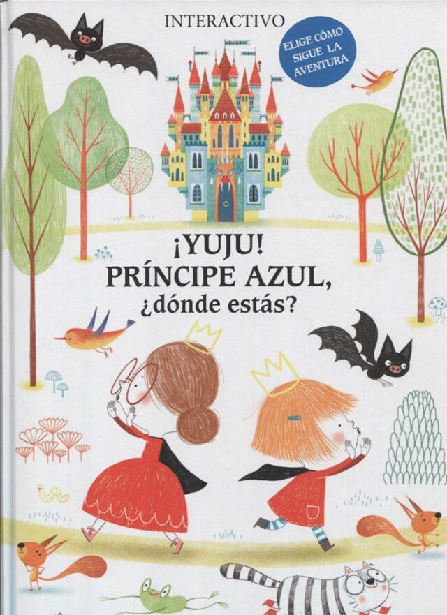 yuju-principe-azul-donde-estas