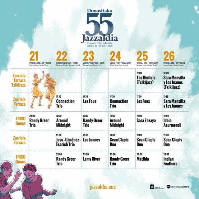 JAZZALDIA-55-DONOSTIA