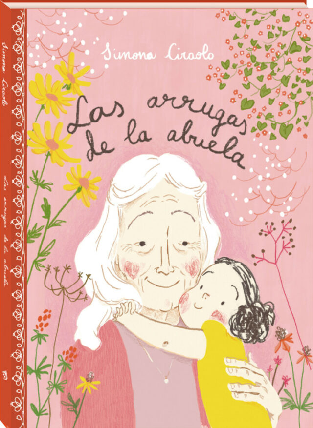 las-arrugas-de-la-abuela-libro-infantil