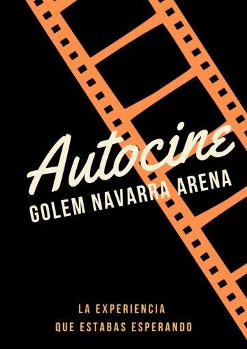 AUTOCINE-NAVARRA-ARENA