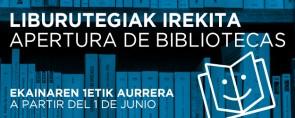 bibliotecas _ donostia-san-sebastian