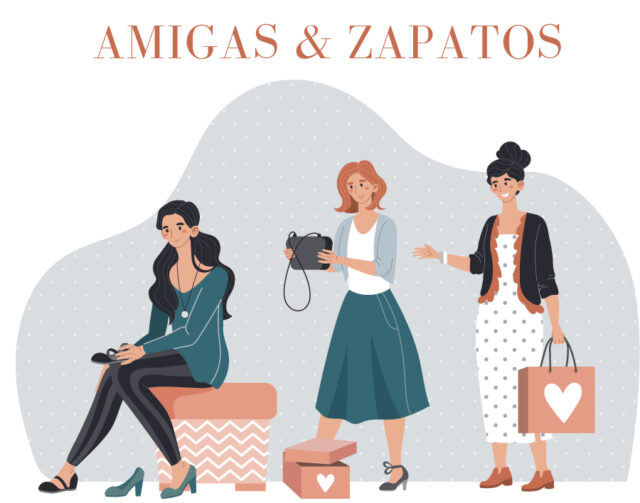 SISTERS AND THE CITY CALZADOS TELLO ZAPATERIAS DONOSTIA SAN SEBASTIAN