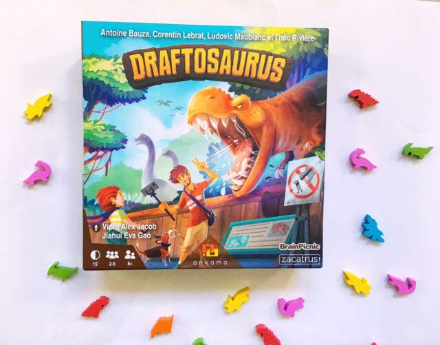 DRAFTOSAURUS-JUEGOS-KIDS