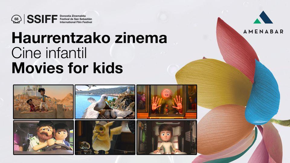 ZINEMALDIA-KIDS-TXIKIS