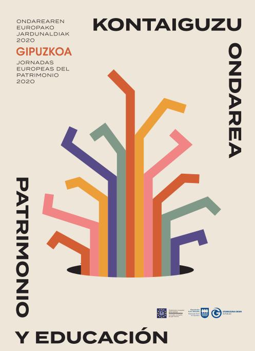 V edición de las Jornadas Europeas del Patrimonio. GIPUZKOA