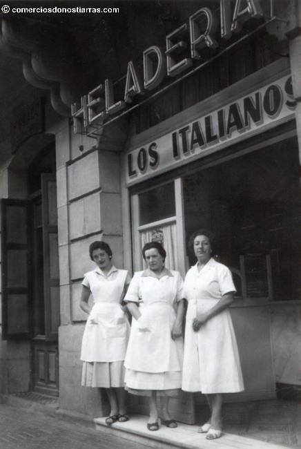 clasicos-in-the-city-LOS-ITALIANOS